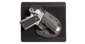 CrossBreed Holsters Introduces A New Way To Off-Body Carry With The Pac Mat and Mini Pac Mat