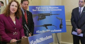 Bill Introduced To Ban Magazines Holding More Than 10 Rounds, Hashtag Campaign #SayNo2MoreAmmo In Full Swing