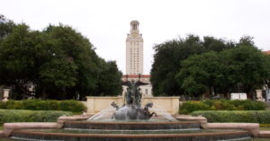 University of Texas Faculty Council Encourages The Opposition Of Concealed Carry On Campus