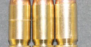 Factory Loaded Ammunition Failure: My Bizarre Experience