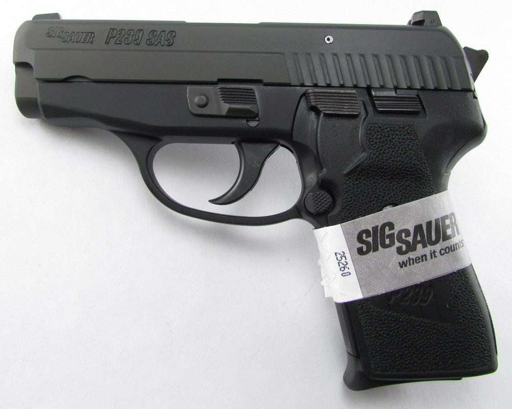 SIG P239 SAS