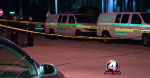[VIDEO] FL Man Kills Neighbor, Then Drives The Dead Body To His Attorney, Claims Self-Defense