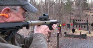 [VIDEO] Would You Shoot A Glock Carbine? Hickok45 Shows Us The MechTech Carbine Conversion Unit