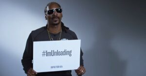 [VIDEO] Snoop Dogg Is #Unloading His 401k Gun Investments, And He Wants You To Do The Same