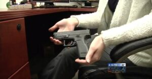 Employees Offered An Extra $50 Each Month If They Carry A Concealed Firearm At Work