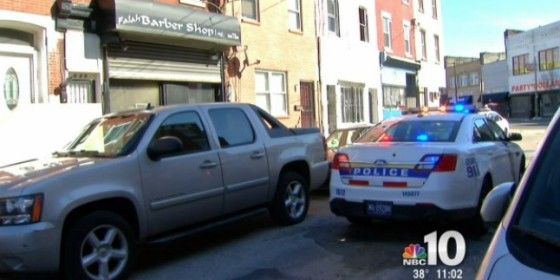 Argument Escalates To Gunfire Inside PA Barbershop, Concealed Carrier Steps In And Is Credited With Saving Lives