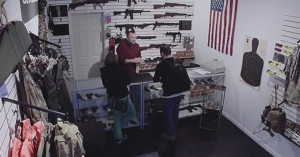 Fake NYC Gun Shop: Did They Violate Cuomo's SAFE Act?