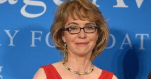 Gabby Giffords Wants Everyone To Pass Background Checks Before Getting A Gun, Just Like Her Attacker Did