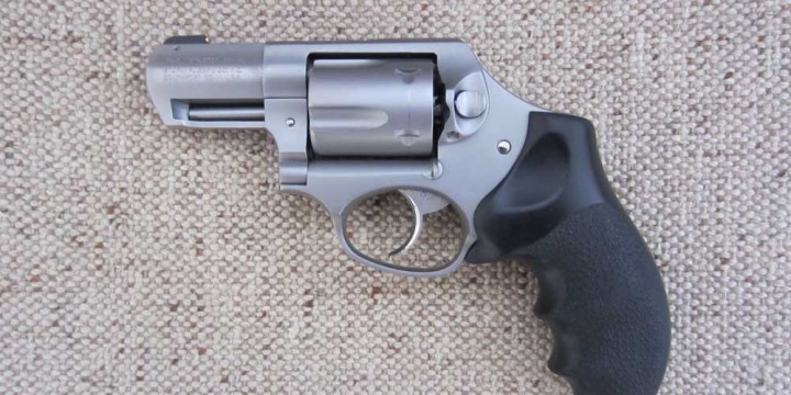 [FIREARM REVIEW] Revolvers for Concealed Carry: The Ruger SP101