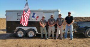 Group Of Veterans Doing Their Part To Promote Firearm Safety And Preparedness: Enter F-Plan Tactical