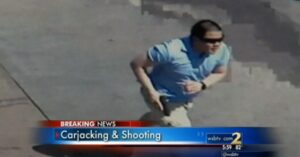 CAUGHT ON CAMERA: Concealed Carrier In GA Steps In During Attempted Car Jacking