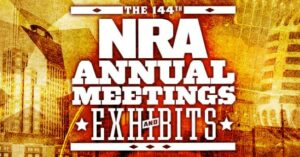 WATCH LIVE: NRA Annual Meetings