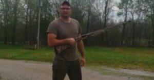 [VIDEO] Gun Safety 101: Treat Every Firearm As If It Will Malfunction