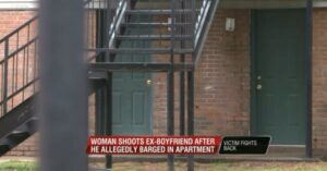 Woman Shoots Abusive Ex-Boyfriend In Self Defense, Will Not Face Charges