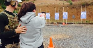 Firearms In The Family, Introducing Your Significant Other To Firearms