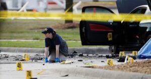 One Handgun Stops Terror Attack In Garland Texas, Saving Countless Lives