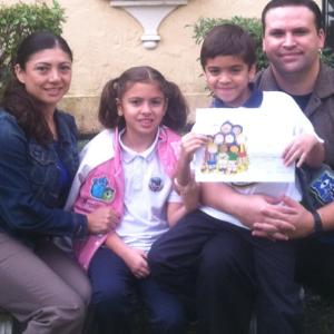 Oliva-Family