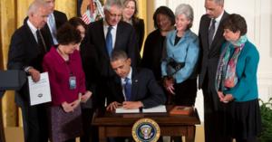 Obama Administration Preparing New Gun Control Regulations?