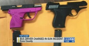 NO EXCUSE: Irresponsible Gun Owners Lead To 1st Grader And Kindergartener Bringing Handguns To School