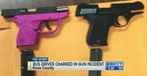 NO EXCUSE: Irresponsible Gun Owners Lead To 1st Grader And Kindergartener Bringing Handguns To School