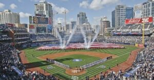 San Diego Padres Say No To Off-Duty Cops Carrying Concealed Inside Their Stadium, Because Metal Detectors