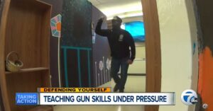 Guns For Beginners: Can You Handle The Pressure Of A Potentially Deadly Confrontation?