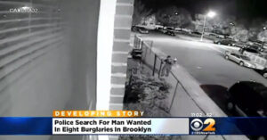 Authorities In NYC Offer Ways To Scare Off Intruders, No Mention Of Self-Defense Methods