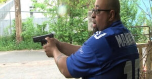 Concealed Carrier Saves Woman From Brutal Attack In PA Neighborhood