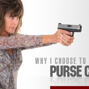 Why I Choose To Purse Carry 2