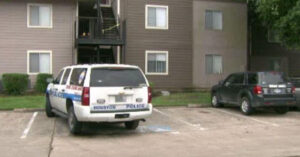Texas Home Invader Dies On The Job