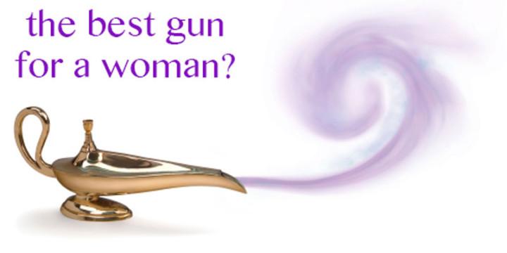 Best gun genie lamp