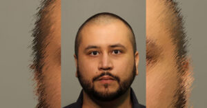 "George Zimmerman Injured In ""Road Rage"" Shooting In Florida"