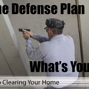 Homedefenseplan