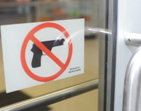 Work Related Problems With Concealed Carry: Double Standards?