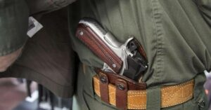 Does Your Work Allow Concealed Carry? A Closer Look, State By State