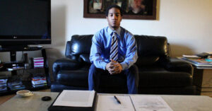 NJ Governor Pardons Steffon Josey-Davis For Breaking Dumb Gun Law