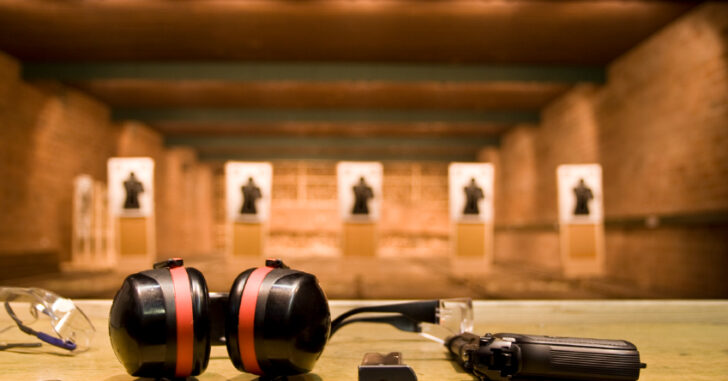 Gun Range Etiquette – A Helpful Guide To Range Time