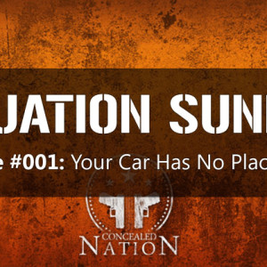 SITUATION SUNDAY episode001