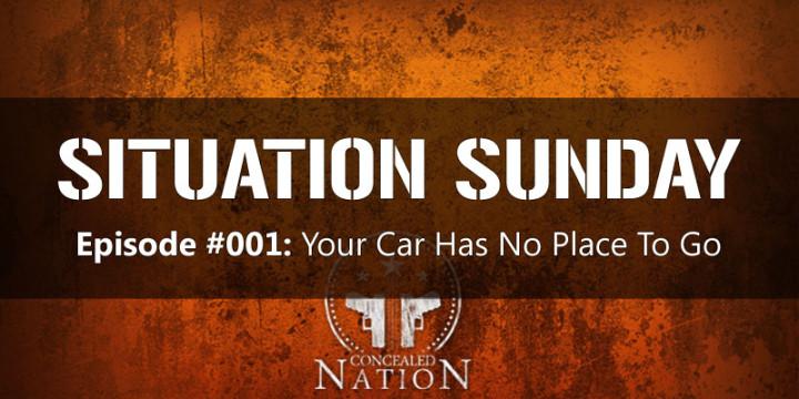 SITUATION SUNDAY episode001