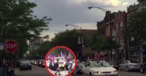 [VIDEO] Parade Shooting Caught On Camera In Chicago, No Legal Gun Owners Around To Stop Shooter