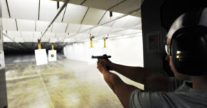 Want To Go Shooting At Daytona Beach?  One Bar Owner Wants To Make It Happen.