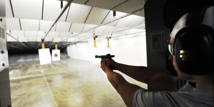 Gun range restaurant daytona planning board florida