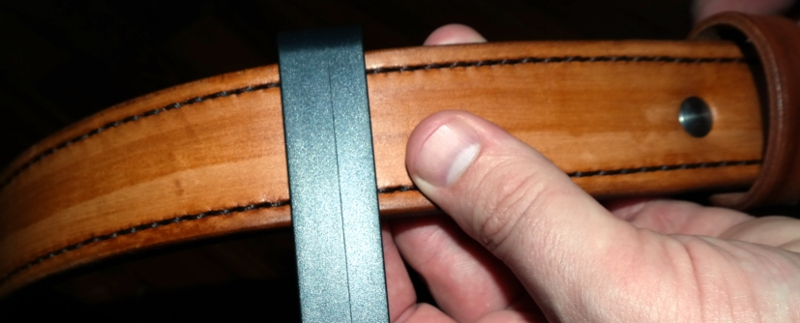 Lenwood Hybrid CCW belt