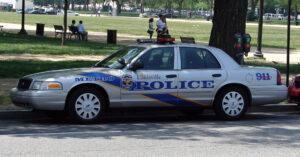 Thug Gets Arrested After Robbing Concealed Carrier