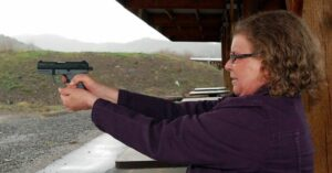 Californians Fight For Their Right To Carry Concealed