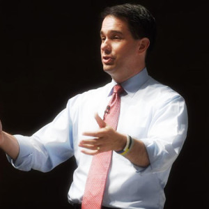 Why wait 48 gov walker