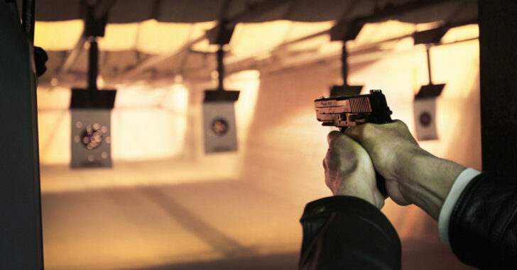 Secondary Dangers Of Firearms: It's Not Just The Discharge