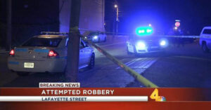 POCKET CARRY TO THE RESCUE: Man Shoots Thugs During Attempted Robbery While Getting Into His Car