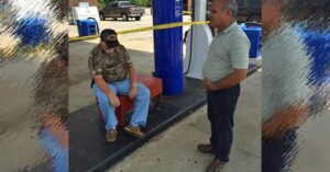 "GOOD GUY WINS: Vietnam Veteran Shoots Armed Robber At Gas Station; ""I Just Did What I Had To Do"""