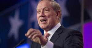 George Pataki Says That Bringing Guns Across State Lines is Illegal, But It's Really Not The Case